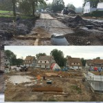 Gemeinde Ostseebad Boltenhagen, Erschließung B-Plan Nr. 37